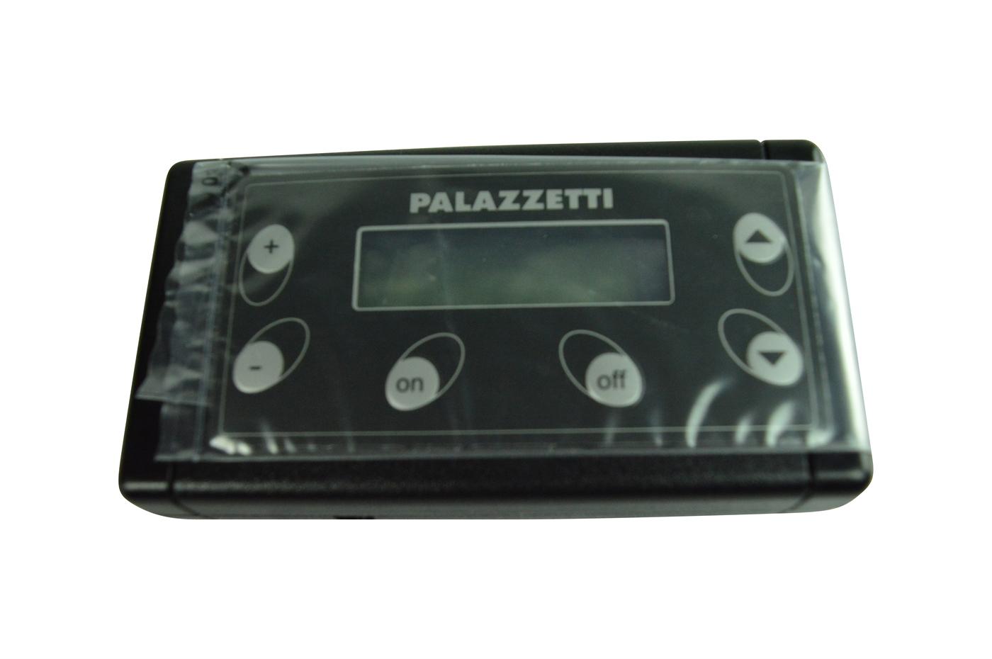 Display f/ür Pellet/öfen Multifire Palazzetti 895715120 Bedienfeld